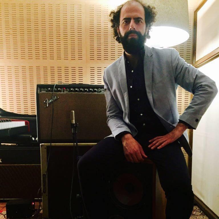 Pruductor y músico
